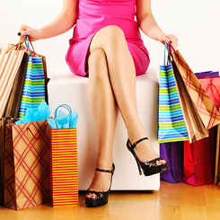 Lifestyle shopping